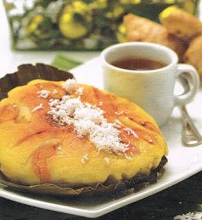 Bibingkang galapong the easy way recipe