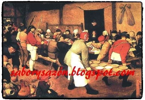 LA COMIDA PERUANA Y SU HISTORIA