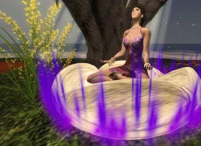 Revista Meditação 42 - Meditação no Jardim - Mirna Grzich