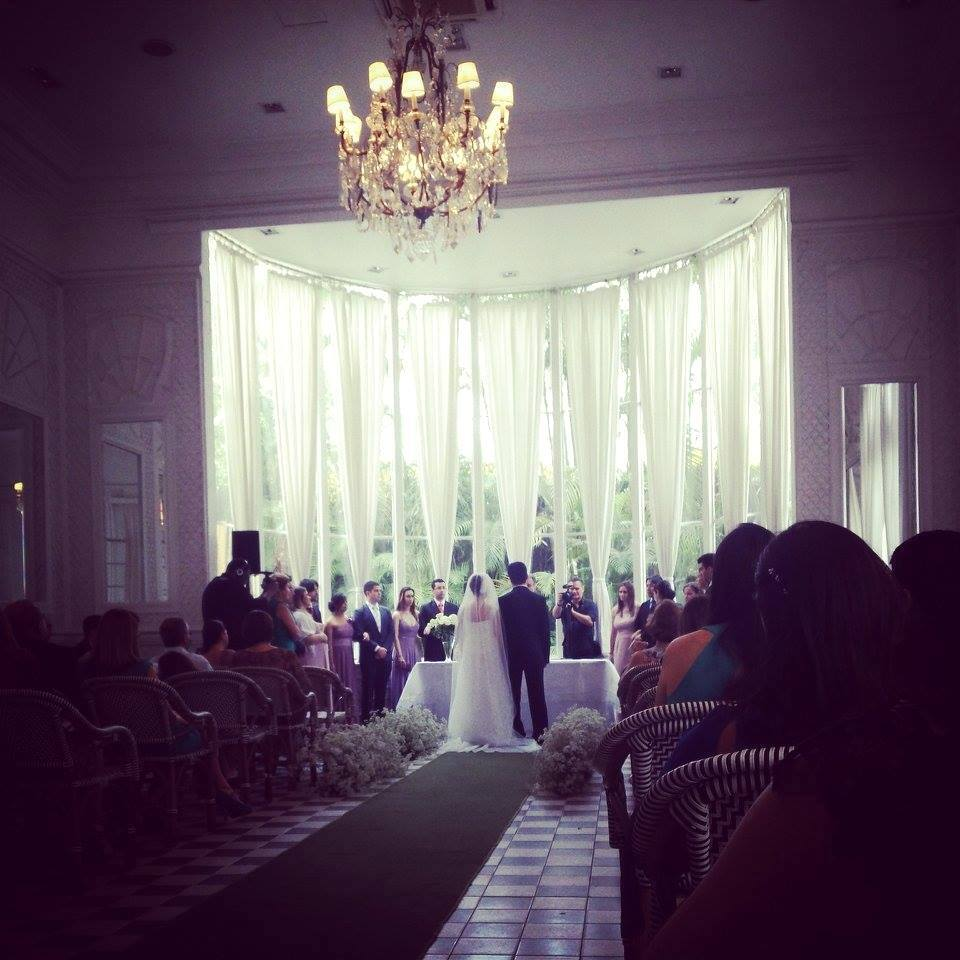 Casamento: Marina & Marcos - 08/11/14