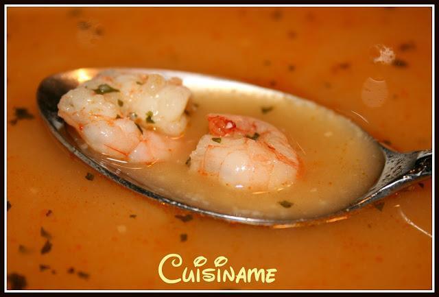 Sopa de Pescado | Deliciosa Sopa con Sabor a Mar | Recetas para Navidad