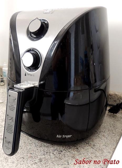 AirFryer (Fritadeira sem Óleo) da Mondial é boa?