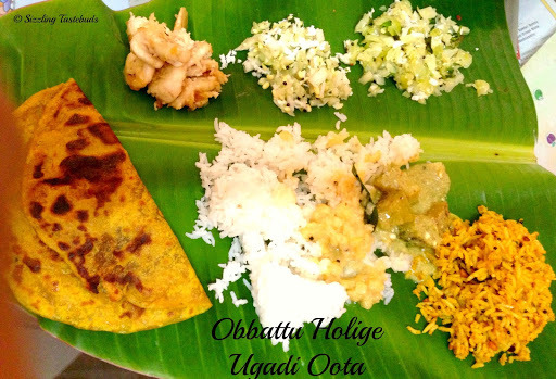 Obbattu | ಒಬ್ಬಟ್ಟು | Bele Obbattu , and a Festive Thali... | Festival Recipes  | Indian Desserts