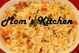 Delicious Hyderabadi Biryani