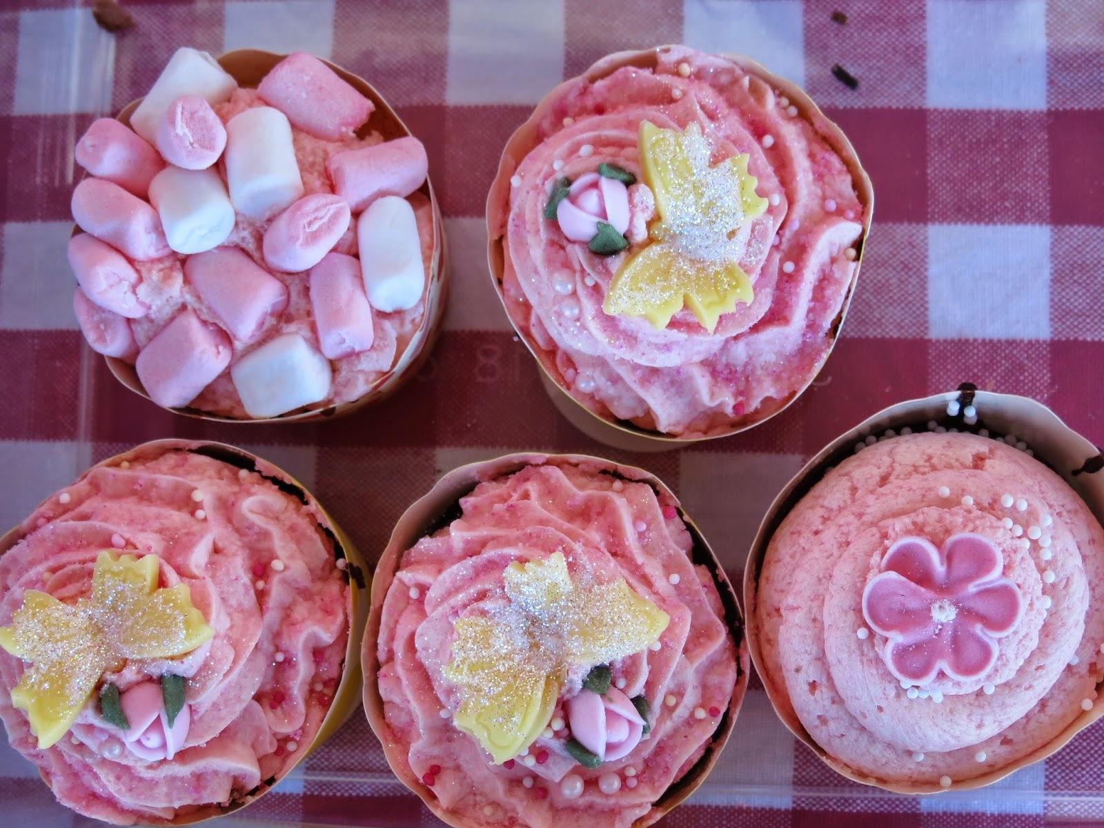 Brandy balls and cake stalls