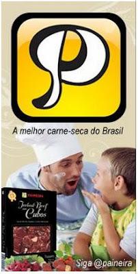 ANIVERSÁRIO DA PAINEIRA - A  Melhor Carne Seca do Brasil