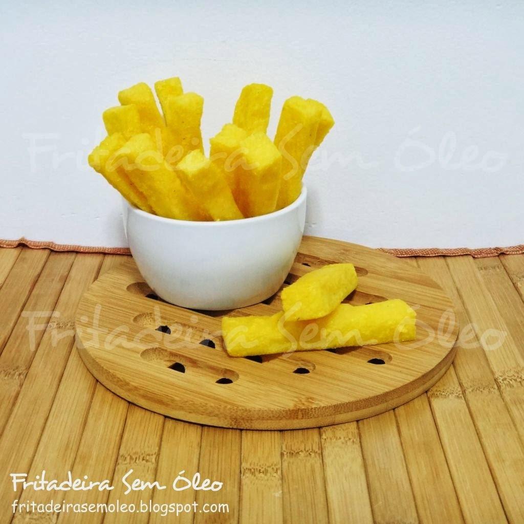 Batatas e Mandiocas