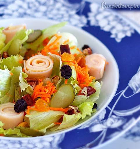 Salada de Verão!
