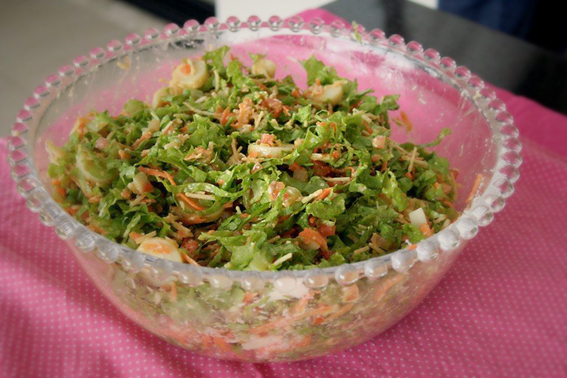 Salada X