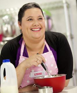 Meet Esme Dawson at Kiwicake's