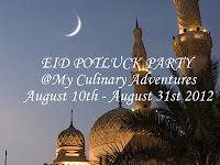 Blessed Eid in U.A.E / Ramadan Special Harees Recipe