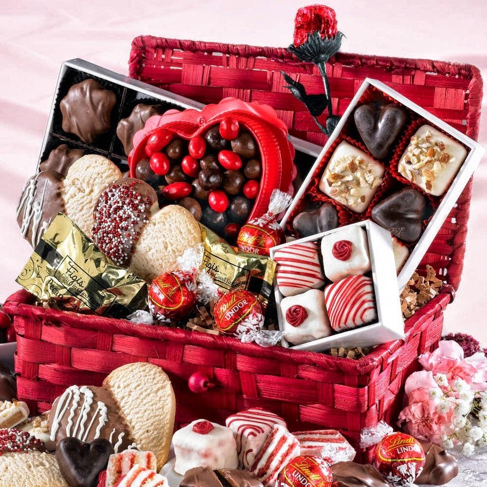 Ganhe dinheiro extra fazendo e vendendo cestas pro dia dos namorados! Mini-aula