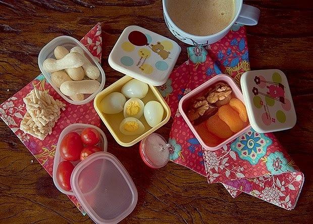 5 dicas simples para marmiteiros