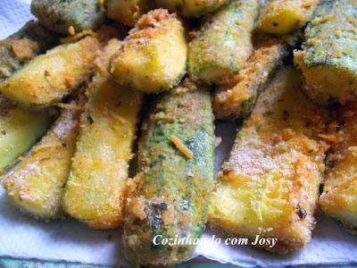 Abóbrinhas Empanadas de Forno Deliciosas da Marly - Resultado Sorteio