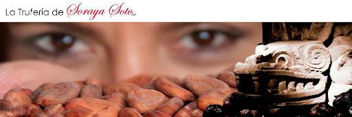 La Truferia de Soraya Soto participa en este blog!