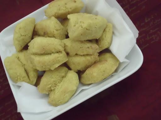 kachu recipe