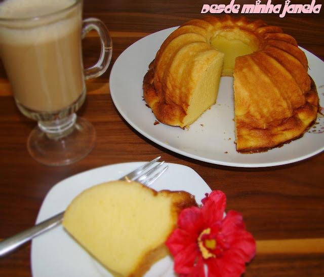 Bolo de pamonha super cremoso!!!! O melhor bolo cremoso de milho do mundo!!!!!