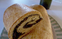 Pão de Natal Húngaro