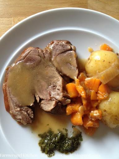 using herdwick lamb