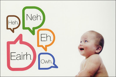 Tips on speech and Language development