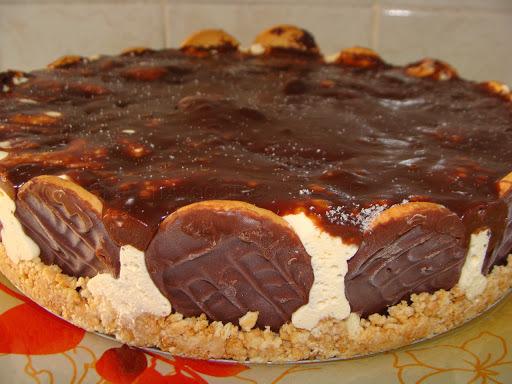 torta holandesa tradicional fácil