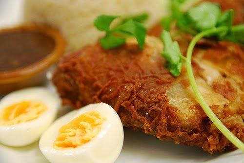 Recette de pilons de poulet panés, croustillants (Etats Unis)