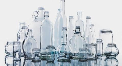 Potes de vidro ou potes de plástico: Qual a melhor opção? {Na minha cozinha}