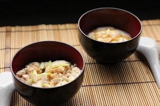 Lait de soja et Tofu maison, étape par étape