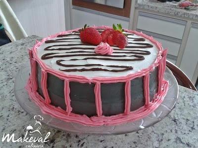 danoninho torta de