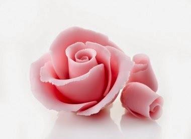 Rosas de Docinho