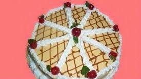Torta fria encanto