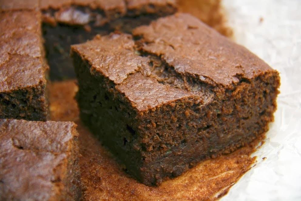 We Should Cocoa - The Random Recipe Round-Up