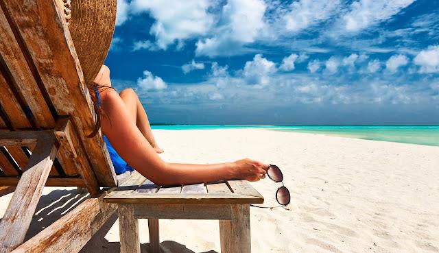 Mis 3 tips imprescindibles para ir a la playa