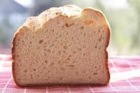 Pão de Amaranto
