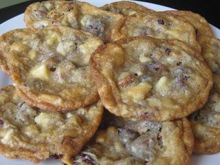 Fournée de biscuits des fêtes