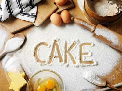 Consejos para un Torta PERFECTA!!!!!!