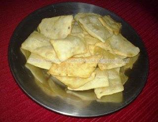 Maida Crackers