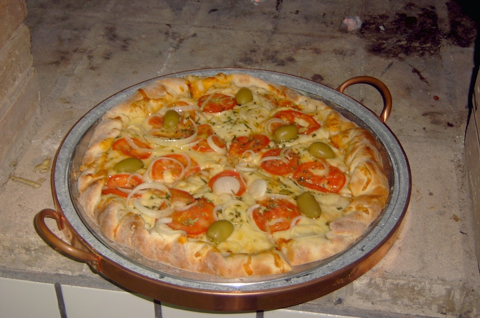 Pizza!!!!!!!!!
