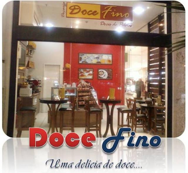 Meu segredinho: Doces Finos, no Shopping Iguatemi