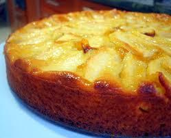 Utilisima pasteleria: Torta de manzana