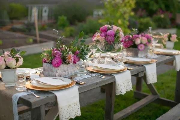 Nomes das Bodas de Casamento