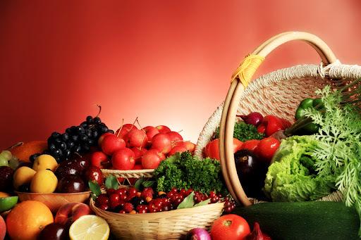 Dicas  para eliminar os agrotóxicos de frutas e verduras