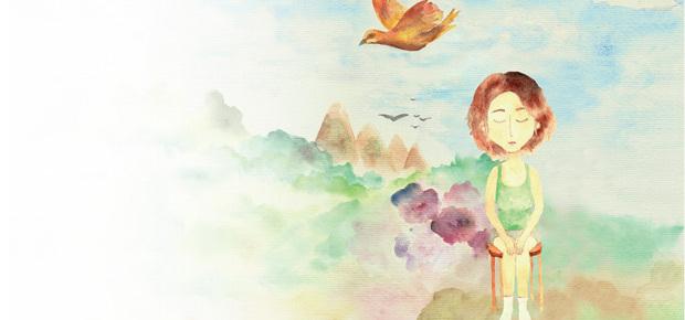 Cure ansiedade, dores, indecisão e mágoas com a imaginação