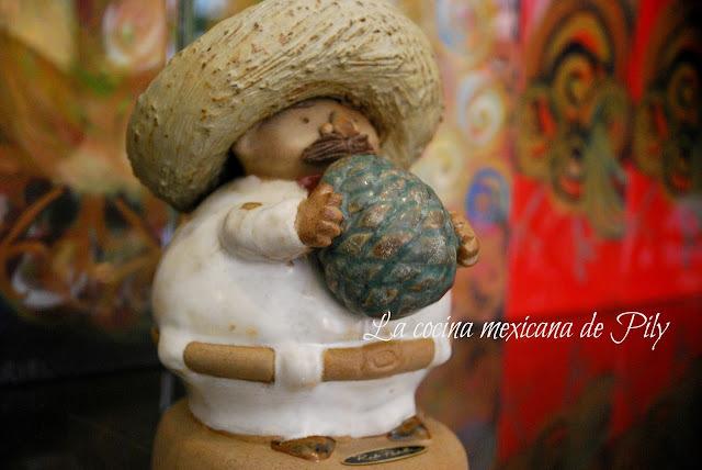 ¿Cómo preparar crepas? y artesanía del municipio de Tequila, Jalico