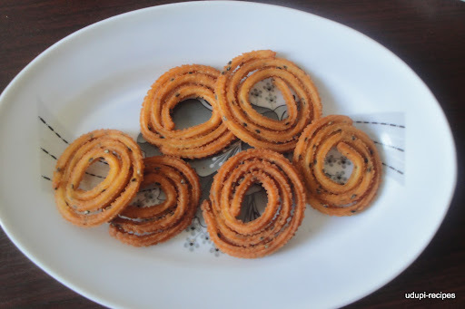 Chakli Recipe/Murukku Recipe