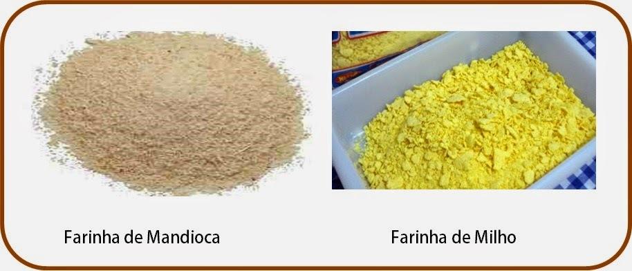 Como Preparar Farofa