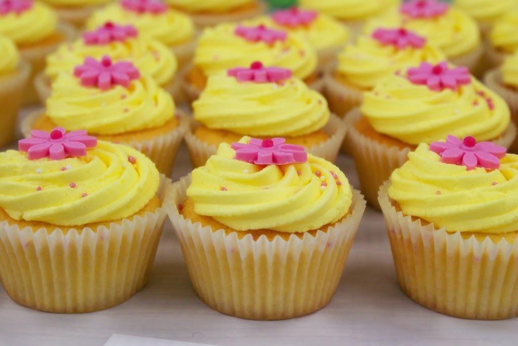 Passo a passo COMPLETO para fazer Cupcakes