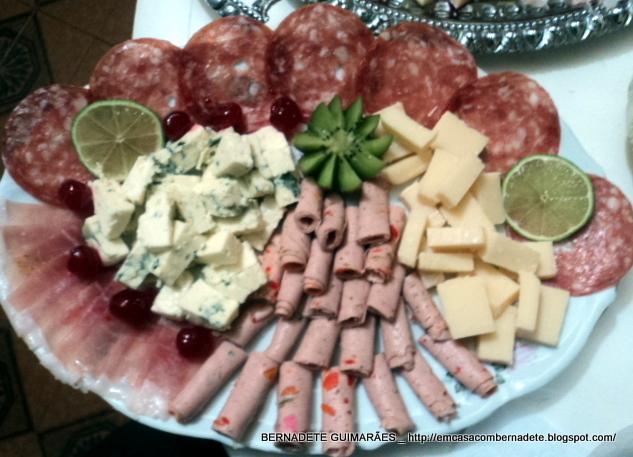 aperitivos para festa junina