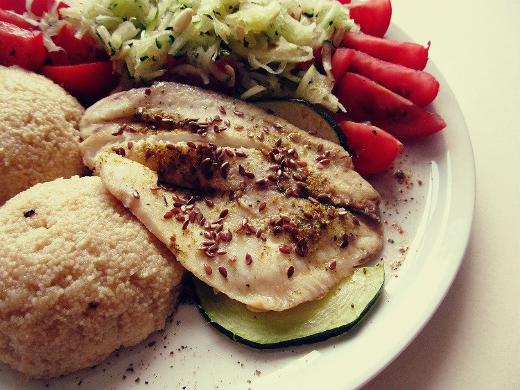 Food diary ♥