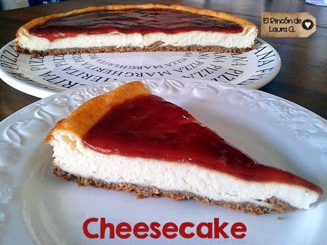 Receta de Cheesecake Clásico: delicioso, simple y fácil